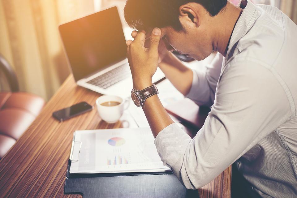 Prekážky a problémy v účtovnej praxi
