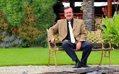 Podnikateľský príbeh – Miroslav Gandžala