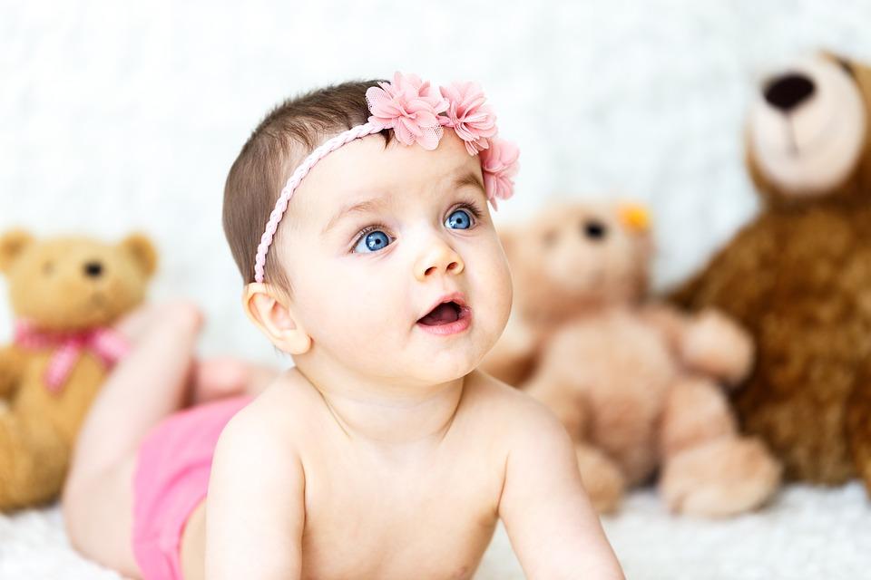 Dar pre zamestnanca pri narodení dieťaťa