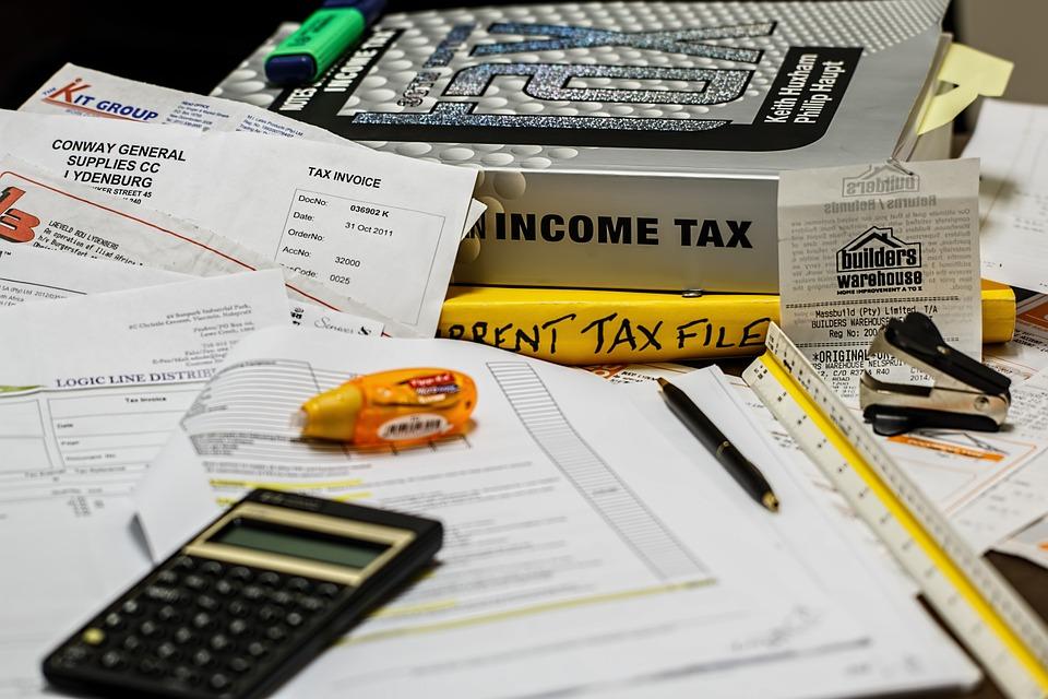 Dane 2018 – Ako na ne? – 6. časť – Platenie preddavkov dane z príjmov PO a FO