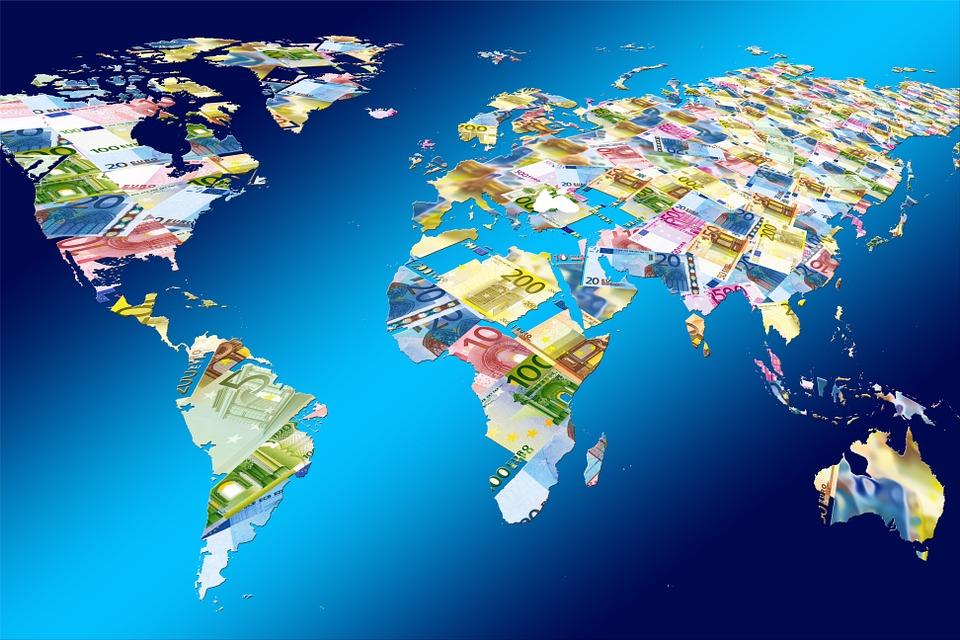 Dane 2018 – Ako na ne? – 8. časť – Príjmy v zahraničí