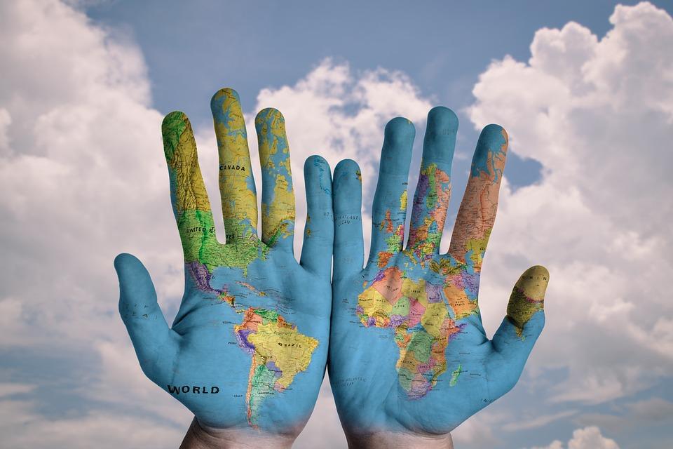 Príjmy zo zdrojov v zahraničí