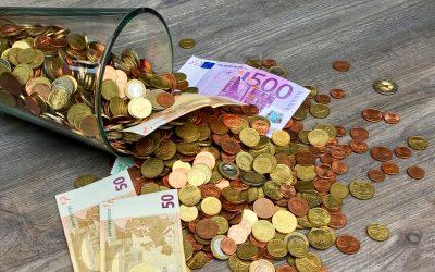 Krátenie výdavkov – Prvá pomoc plus