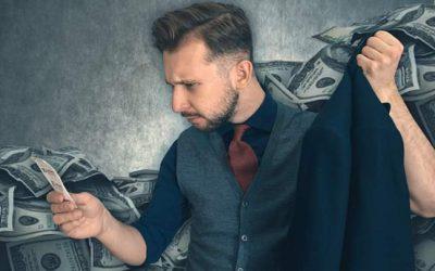 Dane 2018 – Ako na ne? – 2. časť – Paušál a daňová evidencia